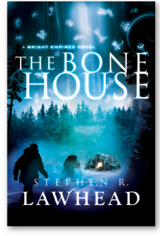 Image for The Bone House