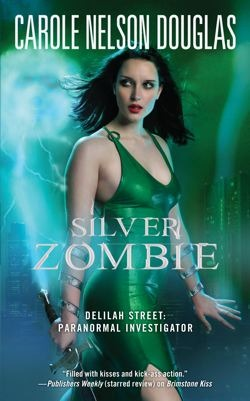 Image for Silver Zombie