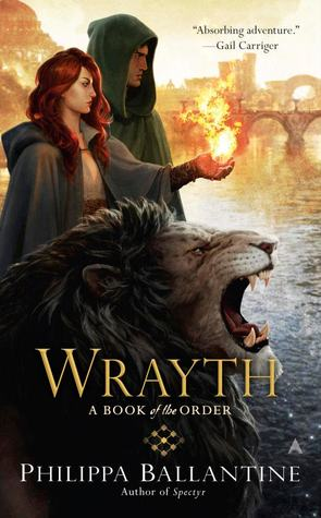 Image for Wrayth