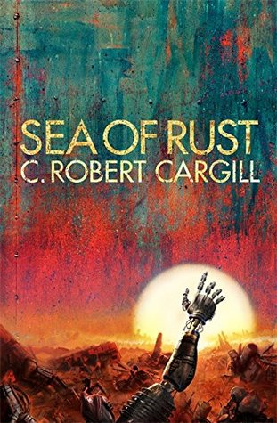 Image for Sea of Rust [signed]