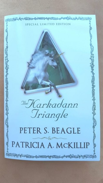 Image for The Karkadann Triangle