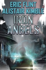 Image for Iron Angels [signed x 2]