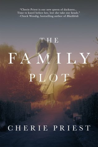 Image for The Family Plot [signed]